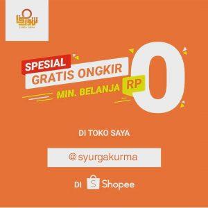 Shopee Syurga Kurma